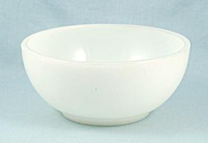 Fire King – Chili Bowl – White (Image1)