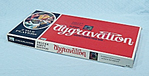 The Original Aggravation Game, Deluxe Party Edition, Lakeside, 1972