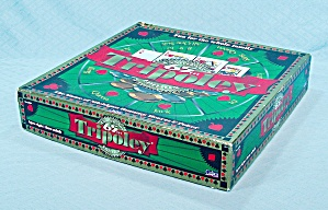 Tripoley, 65th Anniversary Edition, Cadaco, 1997