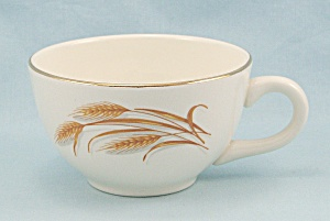 Wheat Cup – by Homer Laughlin (Image1)
