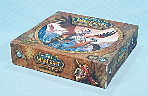 World Of Warcraft, The Adventure Game, Fantasy Flight Games, 2008