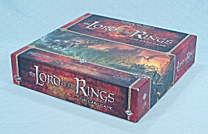 The Lord Of The Rings, The Card Game, Fantasy Flight Games, 2011