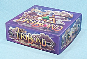 Bible Tribond Game, Patch Products, 1997