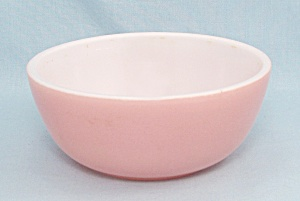 Pink Cereal/Chili Bowl (Image1)