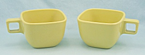 Two Brookpark Chartreuse – Square Cups (Image1)
