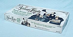 The Addams Family Reunion Game, Pressman, 1991 (Image1)