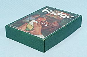 Challenge Bridge Game, Vol.1, 3M, 1973 (Image1)