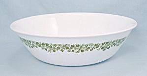 Corelle – Spring Blossom – Round Vegetable Bowl (Image1)