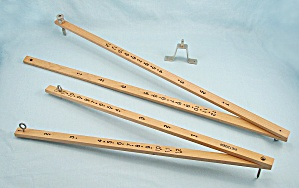 Dietzgen Pantograph – Model 1880 – Reduces & Enlarges – Vintage Engineer Tool (Image1)