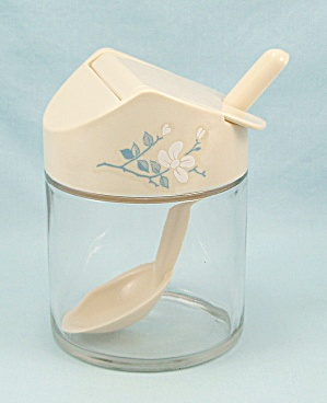 Gemco - First of Spring – Condiment Dispensing Jar (Image1)