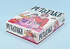 Put & Take Game, Schaper (Image1)