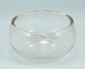 Vintage Glass Moistener Cup – No. 3 (Image1)