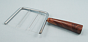 Bakelite Handle - Cheese Slicer #2