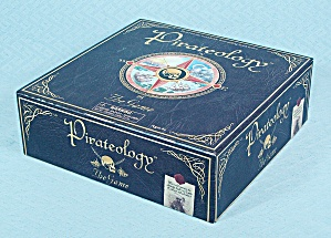 Pirateology The Game, Sababa Toys, 2007