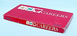 Careers Game, Parker Brothers, 1965 (Image1)