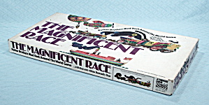 The Magnificent Race Game, Parker Brothers, 1975	 (Image1)