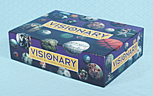 Visionary Game, Tli Games, 1994