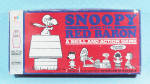 Click to view larger image of Snoopy and the Red Baron Game, Milton Bradley, 1970 (Image2)