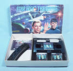 Click to view larger image of Star Trek: The Game, Collector's Edition, Classic Games, 1992 (Image4)