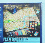 Click to view larger image of Scotland Yard Game, Ravensburger, 2013, NIB (Image3)