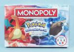 Click to view larger image of Monopoly, Pokémon, Gotta catch'em all Kanto Edition, 2014 (Image2)