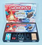 Click to view larger image of Monopoly, Pokémon, Gotta catch'em all Kanto Edition, 2014 (Image4)