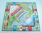 Click to view larger image of Monopoly, Pokémon, Gotta catch'em all Kanto Edition, 2014 (Image6)