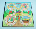 Click to view larger image of The Gumby Game, Milton Bradley, 1988 (Image4)