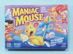 Click to view larger image of Maniac Mouse Game, Milton Bradley, 1993, NIB (Image2)