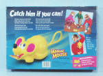 Click to view larger image of Maniac Mouse Game, Milton Bradley, 1993, NIB (Image3)