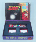 Click to view larger image of Where in the USA is Carmen Sandiego? Game, University Games, 1993 (Image4)