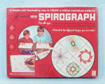 Click to view larger image of Spirograph Set No. 401, Kenner, 1967 (Image2)