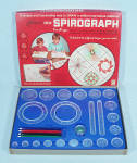 Click to view larger image of Spirograph Set No. 401, Kenner, 1967 (Image3)