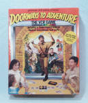 Click to view larger image of Doorways to Adventure, The VCR Game, Pressman, 1986 (Image2)