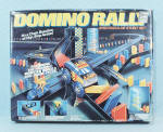 Click to view larger image of Domino Rally Spectacular Stunt Set, Pressman, 1982 (Image2)