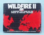 Click to view larger image of Wildfire II, A learning Game on the Spread of Nuclear Weapons, 1990 (Image2)