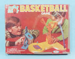 Click to view larger image of Sure Shot Basketball Game, Ideal, 1970		 (Image2)