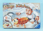 Click to view larger image of Bugs in the Kitchen Game, Ravensburger, 2013  (Image2)