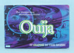Click to view larger image of Ouija Board Game, Glows in the Dark, Parker Brothers, 1998 (Image2)