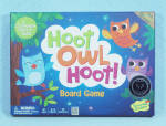 Click to view larger image of Hoot Owl Hoot! Board Game, Peaceable Kingdom, 2010 (Image2)