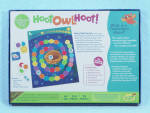 Click to view larger image of Hoot Owl Hoot! Board Game, Peaceable Kingdom, 2010 (Image3)