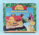 Click to view larger image of Disney's The Lion King Matching Game, Milton Bradley, 1994	 (Image2)