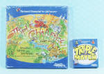 Click to view larger image of The Triple Challenge Board Game, NIB and The Triple Match Card Game, 2001 (Image2)