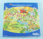 Click to view larger image of The Triple Challenge Board Game, NIB and The Triple Match Card Game, 2001 (Image3)