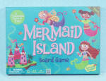 Click to view larger image of Mermaid Island Board Game, Peaceful Kingdom, 2010 (Image2)
