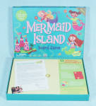Click to view larger image of Mermaid Island Board Game, Peaceful Kingdom, 2010 (Image4)