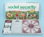 Click to view larger image of Social Security Game, Christian Version, Ungame, 1976 (Image4)