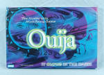 Click to view larger image of Ouija Board, Glow in the Dark Game, Parker Brothers, 1998 (Image2)