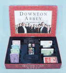 Click to view larger image of Downton Abbey, The Board Game, Everest, 2013	 (Image4)