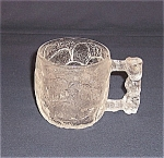 Click here to enlarge image and see more about item TE-GC100: Flintstones Mug � McDonald Collectibles